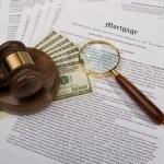 mortgage fraud