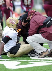 concussion injury