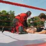 Ex-Pro WWE Wrestlers File Traumatic Brain Injury Lawsuit