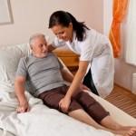 """Smart Bandage"" Detects Bed Sores, Could Prevent Elder Abuse"