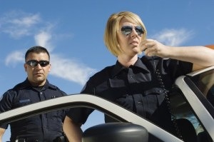 prevent police brutality