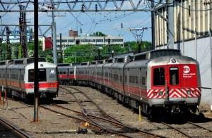 Metro-North train accident