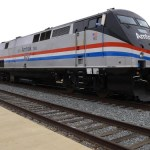 Amtrak Sues Trucking Company for Serious Train Accident in NC
