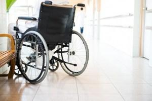 Nursing Home Arbrtration