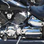 Dramatic Increase for Motorcycle Deaths in 2015
