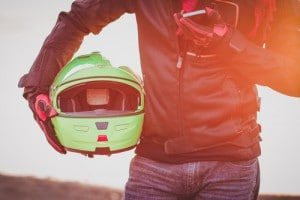 Motorcycle Accident Helmet Laws