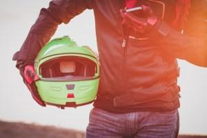 Motorcycle Accident Helmet Laws