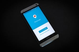 Periscope Drunk Driving