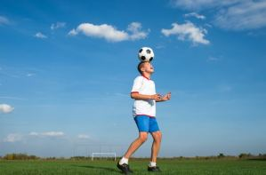 Youth soccer concussions