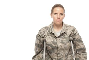 Veterans disability benefits