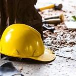 Accidente De Construcción Deja A Un Obrero Muerto