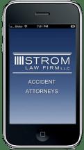 AutoAccidentiPhone