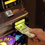video gambling machine
