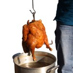 Thanksgiving Deep Fried Turkey Safety Tips