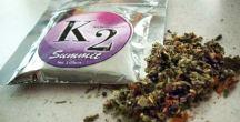 Synthetic Marijuana Ban