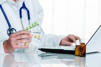 prescription painkiller