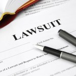 Elder abuse lawsuit