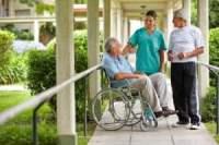 Nursing Home Negligence and Fraud