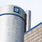 GM Vehicle Recall
