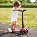Scooters Among Most Dangerous Products for Kids