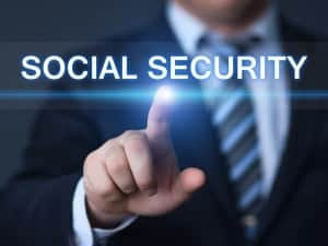 Social Security Disability enrollment