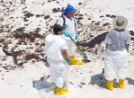 BP Sued for Failing to Pay Workers Compensation After Spill Clean-Up