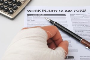 workers comp law