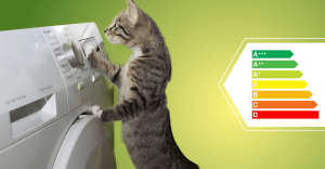 Energieeffizienzklasse Trockner