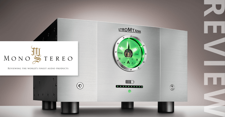 Mono & Stereo: S 2500 – The perfect addition for your audio-setup
