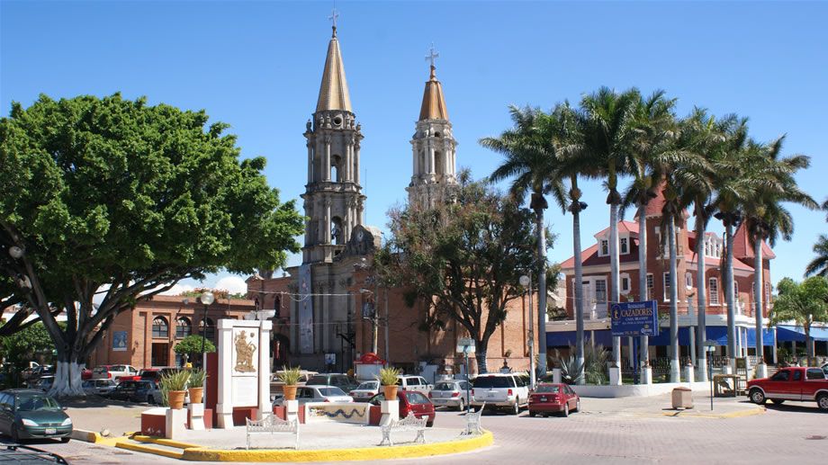 Moving to Chapala