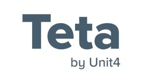 logo Teta Unit4