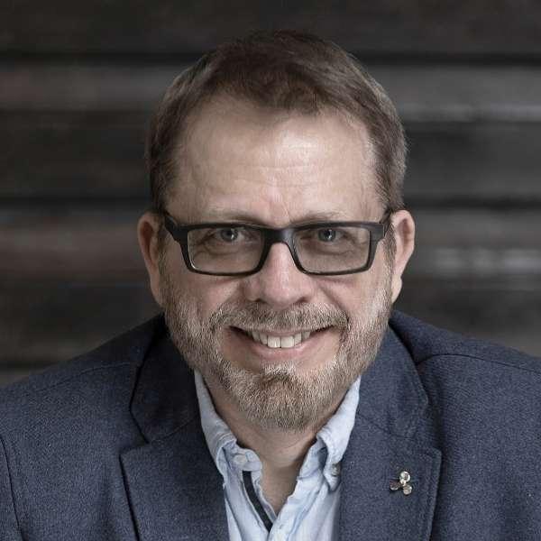 Tomasz Raczek (autor Maciej Grochala)