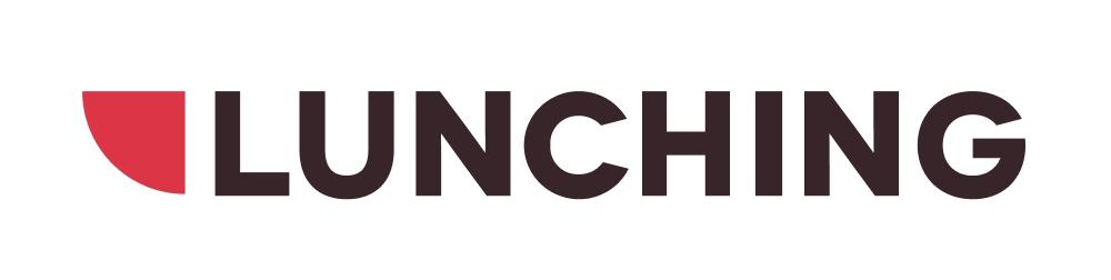 Lunching logo