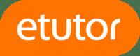 eTutor logo
