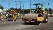 Pelaksanaan Pembangunan Jalan