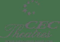 CEC Theatres Logo