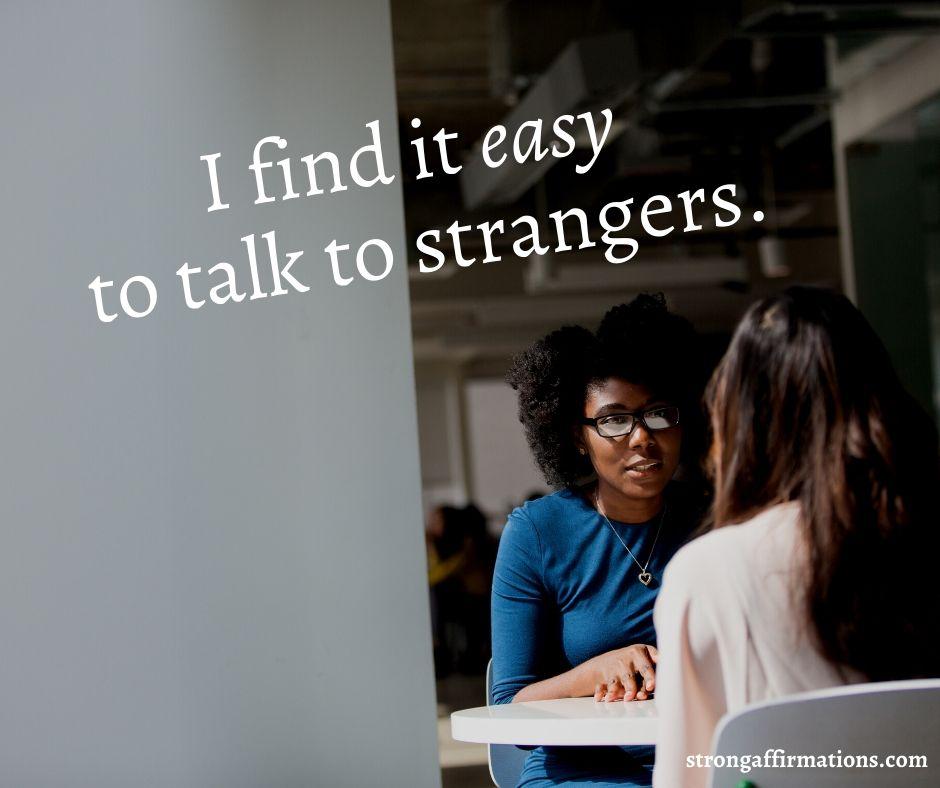 Communication affirmations (10)