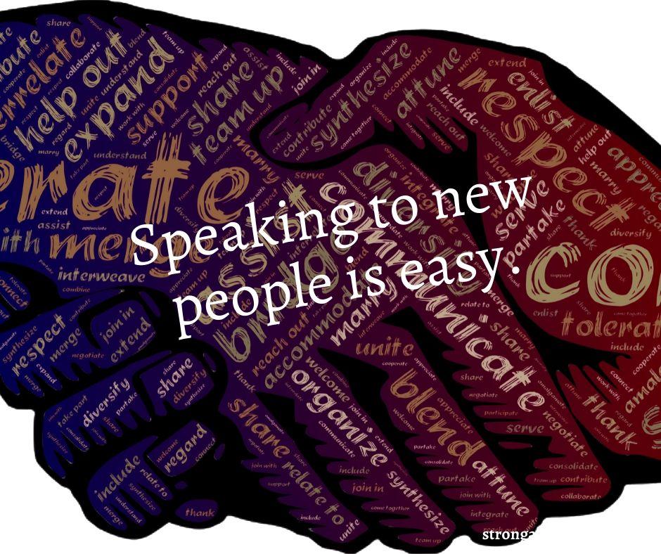 Communication affirmations (5)