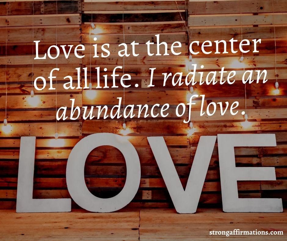Love Affirmations (21)