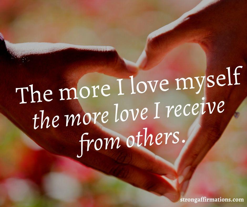 Love Affirmations (6)