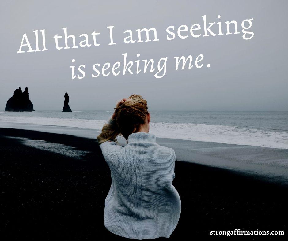 Morning affirmations (25)