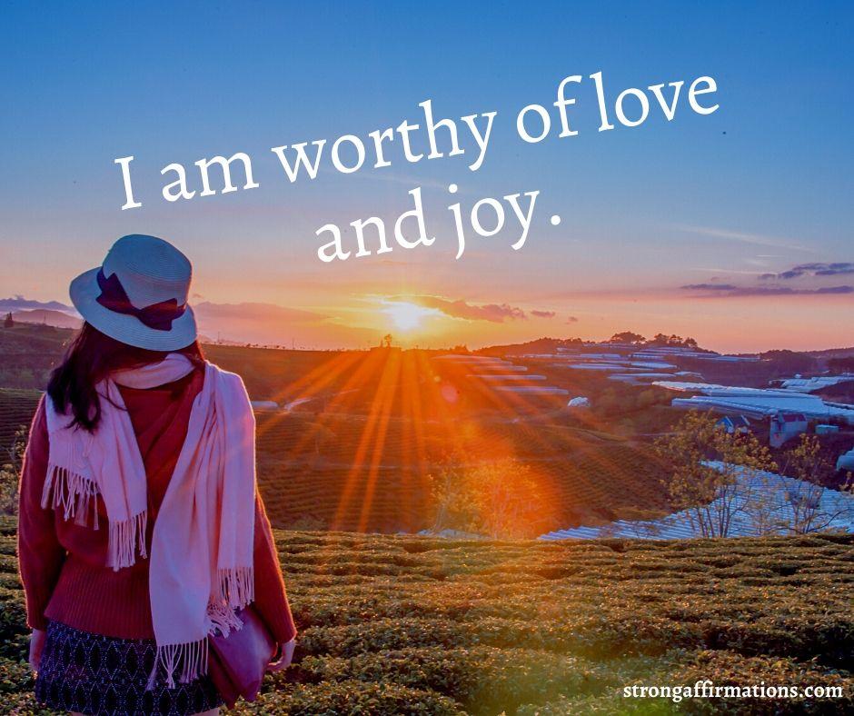 self-love affirmations (6)