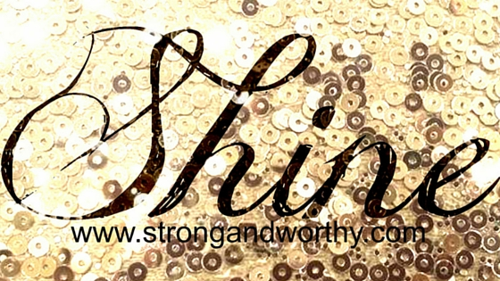 Strong and Worthy Women of Inspiration Series 1 www.strongandworthy.com