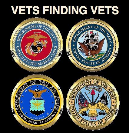 VFV Home page