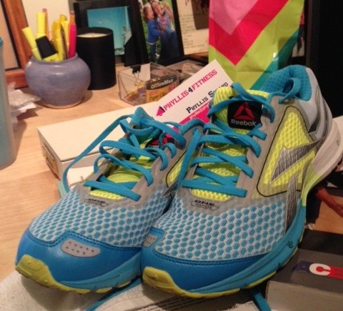 Reebok shoe reviews- Running and CrossFit
