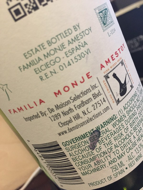 find wine