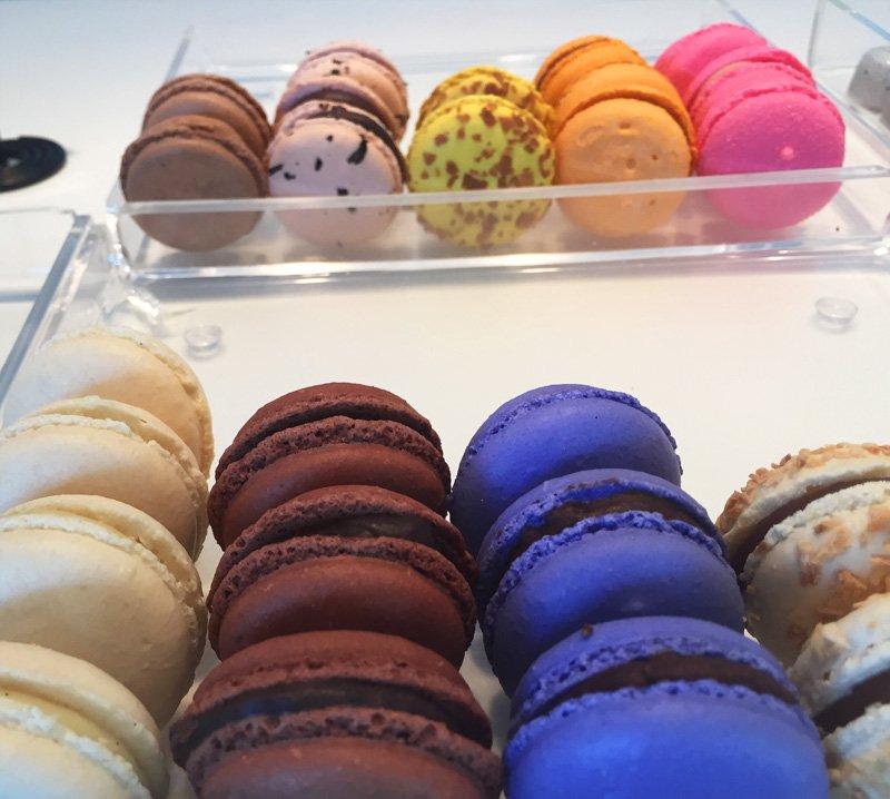 Christophe Artisan Chocolatier-Pâtissier