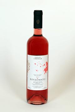 pink wine