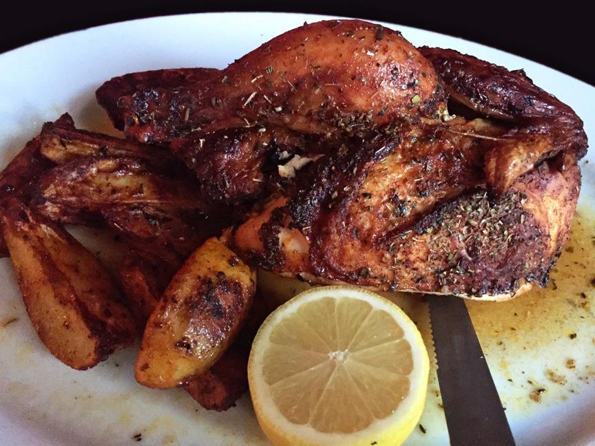 Greek Chicken Stella's