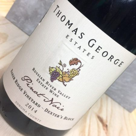 drink this Pinot noir
